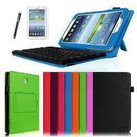 Buy cheap Fintie Removable Bluetooth Keyboard Case for Samsung Galaxy Tab from wholesalers