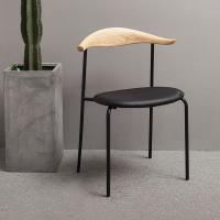 Buy cheap Replica Hans Wegner Chair Fashionable For Hotel / Restaurant / Home from wholesalers