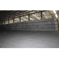 Thermal Insulated Lightweight Partition Wall Panel For High Rise Buildings