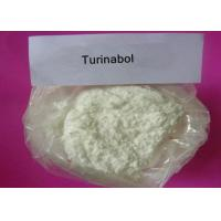 Buy cheap Sell Effective Health Muscle Building Steroids Clostebol acetate ( Turinabol ) CAS 855-19-6 from wholesalers