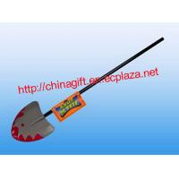 Buy cheap Long handled blood spattered spade / shovel from wholesalers