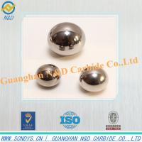 Buy cheap Tungsten Carbide Balls from wholesalers