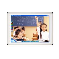 Buy cheap Electromagnetic induction interactive electronic whiteboard for education from wholesalers