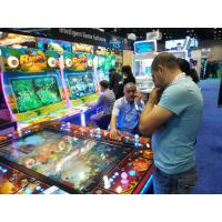 High profit fish shooting game machine thunder dragon for Arcade fish shooting games