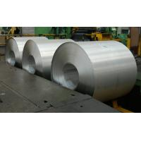 Buy cheap 1070 / 1060 Jumbo Aluminium Foil Roll Insulation Material Half Hard Temper from wholesalers