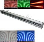Buy cheap Waterproof 3 Watt LED Wall Washer Lights IP65 RGB DJ Stage Strobe Flash Light from wholesalers