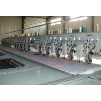 Buy cheap Single Sequin Towel and Flat Mixed Embroidery Machine (ZY-611ts) from wholesalers