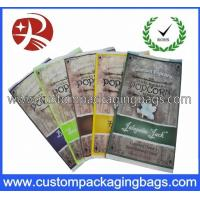 Buy cheap Recycled Plastic Food Packaging Bags  from wholesalers