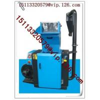 Buy cheap China Soundproof Centralized Plastic Granulators Manufacturer from wholesalers