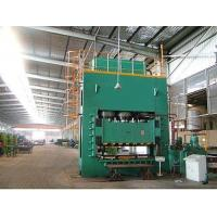Buy cheap Heavy Duty 1000 Ton Hydraulic Press , SMC Hydraulic Press Moulding Machine from wholesalers