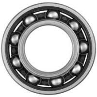 Buy cheap Gcr15 6301 6302 2rs Bearing , Steering Head Bearings Motorcycle Spare Parts from wholesalers