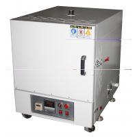 Buy cheap Inner Box Customized Rapid Heating Lab Oven Environmental Test Chamber High Temperature Ashing Furnace from wholesalers