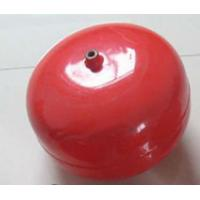 Buy cheap OEM ABC30% 3 - 12KG Dry Powder Fire Extinguisher Easy Operation For Laboratory product