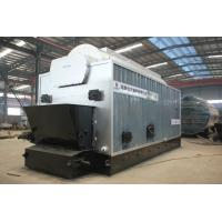 Buy cheap 4 ton Coal Fired Steam Boiler from wholesalers