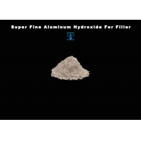 Buy cheap SGS CQC Certified Super Fine Aluminum Hydroxide For Filler from wholesalers