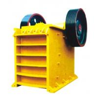 Buy cheap Energy saving jaw crusher toggle plate made in China from wholesalers