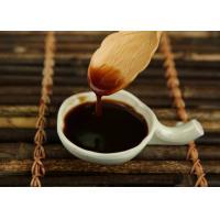 No Additives Brewage Seasoning Japanese Dark Soy Sauce For Sushi Foods