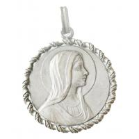 Buy cheap Vintage unisex Fashion Jewelry Pendants Engraved Jesus Necklace pendant from wholesalers