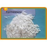 Buy cheap Formestane 566-48-3 99% Purity Raw Steroid Powders Formestane Hormone from wholesalers