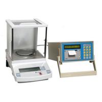 Buy cheap Automatic Yarn Count Balance 210g/1mg, Textile testing equipment from wholesalers