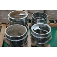 Buy cheap Nickel Based Super Alloys Inconel 718 / UNS N07718 / 2.4668 ASTM B670 Strip from wholesalers