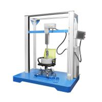 Buy cheap Chair Seat Rotating Testing Machine Furniture Testing Machine / Durability Tester from wholesalers