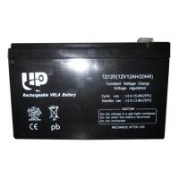 Buy cheap Sealed VRLA Lead Acid Battery 12V 12Ah , maintenance free marine battery from wholesalers