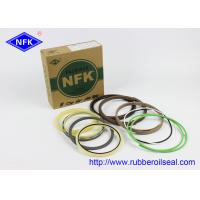 Buy cheap Mechanical Excavator Seal Kit SANY SY365 SY420 PU 93A NBR 90 Hardness from wholesalers