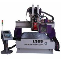 Buy cheap Automatic tool changer 1500*3000*300mm cnc router woodworking machine from wholesalers