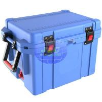 Buy cheap Customzied Color Rotational Molded Cooler , Roto Molded Plastic Products product