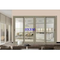 Buy cheap Sound Insulation Interior Sliding Doors , Wide View Sliding Patio Doors from wholesalers
