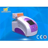 Buy cheap 650nm Diode Laser Ultra Lipolysis Laser Liposuction Equipment 1000W from wholesalers