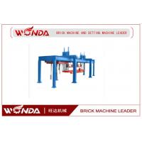 Buy cheap Fireproof Autoclaved Aerated Concrete Production Line 600-1400kw Power from wholesalers