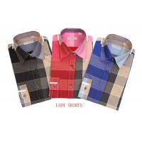 Buy cheap Top quality Womens Burberry Shirts,New arrvial Ladies Designer Shirts at wholesale price from wholesalers
