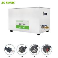 Buy cheap High Frequency Ultrasonic Cleaner 80KHZ or 120KHZ for Precision Cleaning from wholesalers