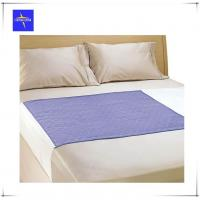 Buy cheap 34*36/52 Washable Adult Incontinence Underpad/Reusable Hospital Bed Pad With Wings from wholesalers
