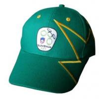 Buy cheap Ladies Sun Visor Hats Baseball Sprots Caps in Heavy Brushed Cotton from wholesalers