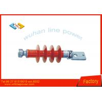 Buy cheap Cross Arm Composite Polymer Insulator 10kV/2.5kN , 610mm Creepage Distance from wholesalers