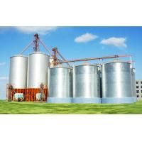 Buy cheap SS Series Steel Silo from wholesalers