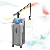 Buy cheap FDA Approved Fractional CO2 Laser Fractional CO2 Laser Skin Resurfacing from wholesalers