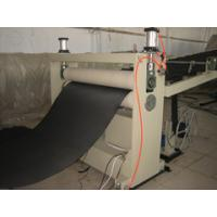 Buy cheap Waterproof WPC Foam Board Production Line ametabolic For Decoration from wholesalers
