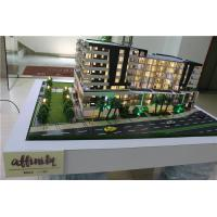 Buy cheap 1:100scale Australian physical scale model for show , architectural model making factory from wholesalers