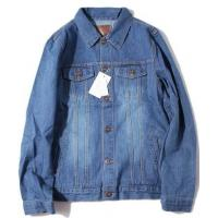 Buy cheap one sale wholesale Good quality custom denim jacket from wholesalers