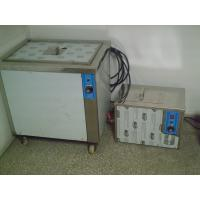 Buy cheap Professional Ultrasonic Cleaning Machine Split Tank Design High Speed Centrifugal Dryer from wholesalers