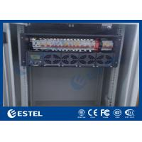 Buy cheap Transmission Equipment Telecom Rack Mount Rectifier With Output Over Current Protection from wholesalers