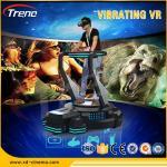 Buy cheap 9D Virtual Reality Simulator from wholesalers
