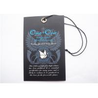 Buy cheap Waterproof Personalized Name Tags For Clothing Garment Accessories from wholesalers