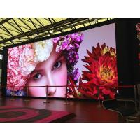 Buy cheap Commercial P8 Transparent Rental LED Display , Customize Outdoor LED Display Boards from wholesalers