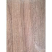 Buy cheap Wood Grain Decorative Paper For Furniture Walnut Design , 1270mm Melamine Impregnated Paper from wholesalers
