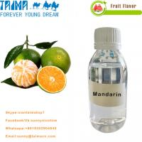 Buy cheap Xi'an Taima fruit flavors Mandarin essence hot selling in Malaysia,UK,Ukraine,Russia and USA for vape product